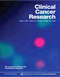Clin Cancer Res