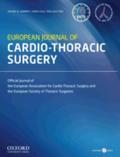 Eur J Cardiothorac Surg