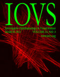 Invest Ophthalmol Vis Sci