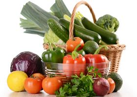多吃绿色蔬菜可降低患青光眼风险