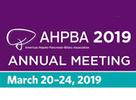 2019年美国肝胆胰协会年会(AHPBA)